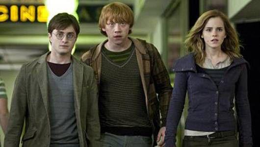Genética mágica de Harry Potter decodificada
