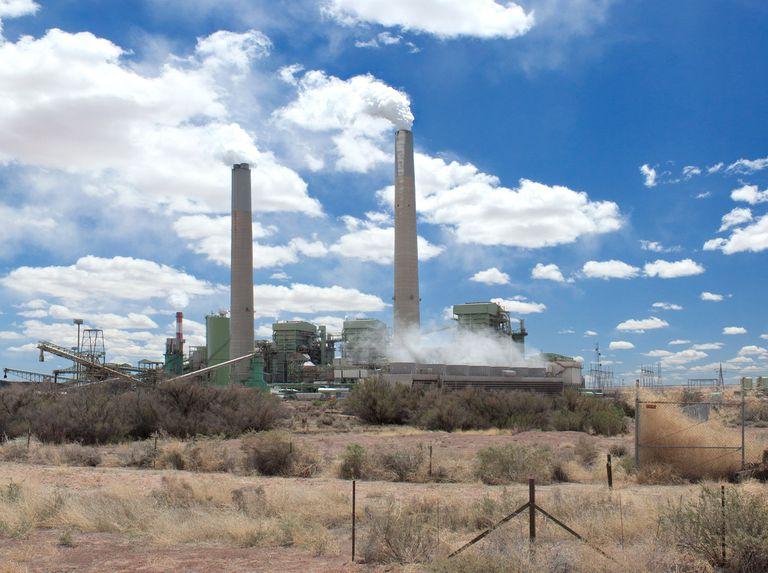 La nueva economía del carbón: demasiado caro para construir