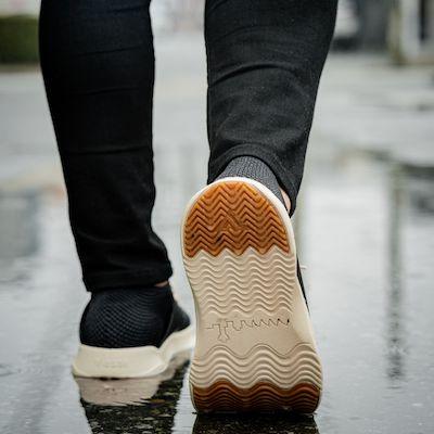 Vessi shoes walking