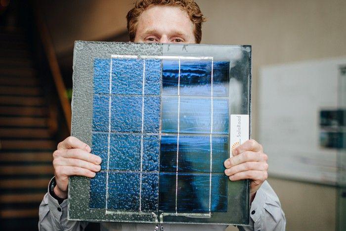 solaroadpanel