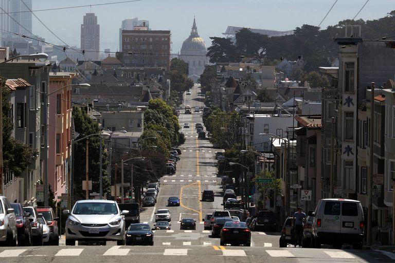Por qué San Francisco Nixing Parking Minimums es una victoria para el medio ambiente