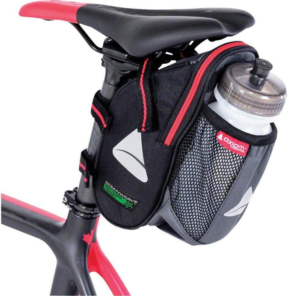 Axiom Cycling Gear Seymour Oceanweave Wedge 1.3 H2O Seat Bag