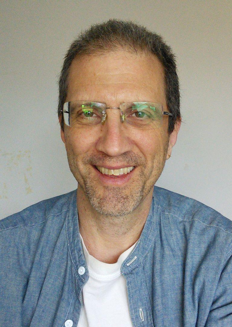 David Kuchta