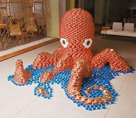 canstruction photo