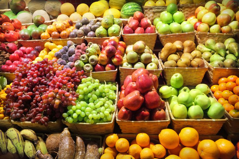 7 Fruits and Veggies That Used to Look a Whole Lot ...