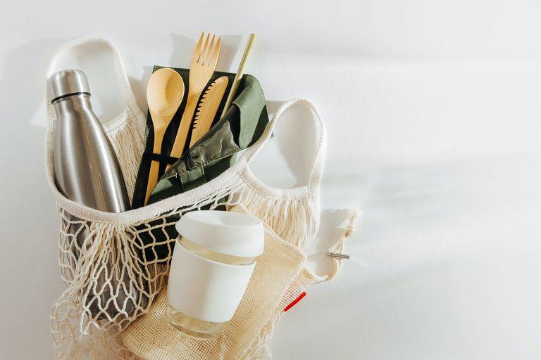 zero waste food kit