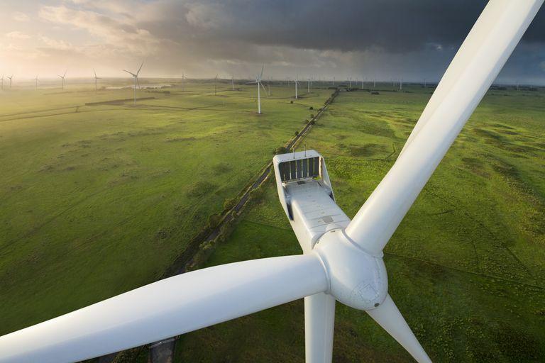 Proyecto híbrido de almacenamiento de energía, energía eólica y solar que llegará a Australia