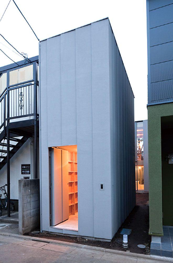 Mount Fuji Studio Architects