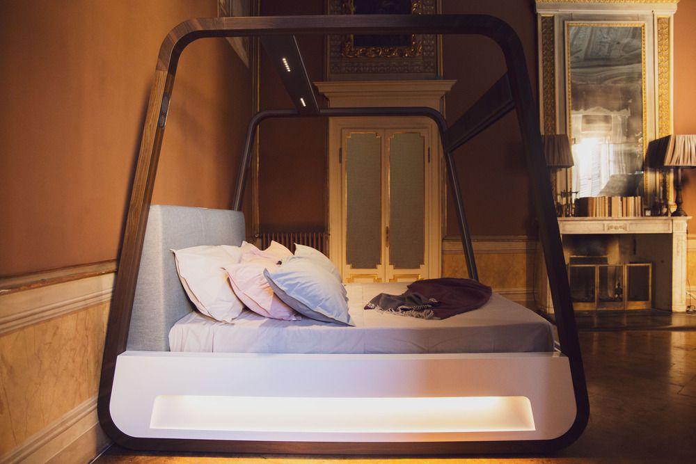 HiAm Bed