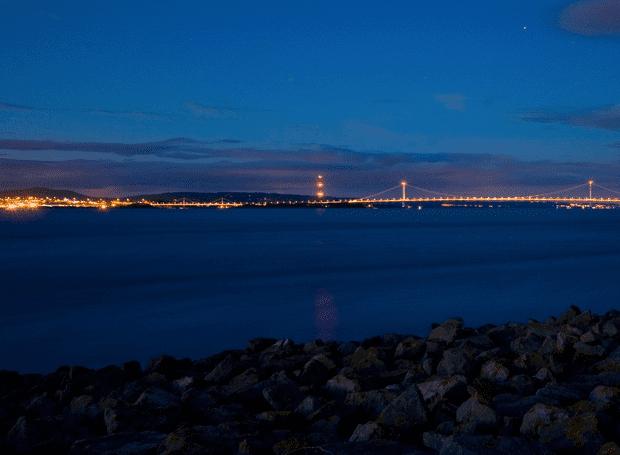 Severn Estuary photo