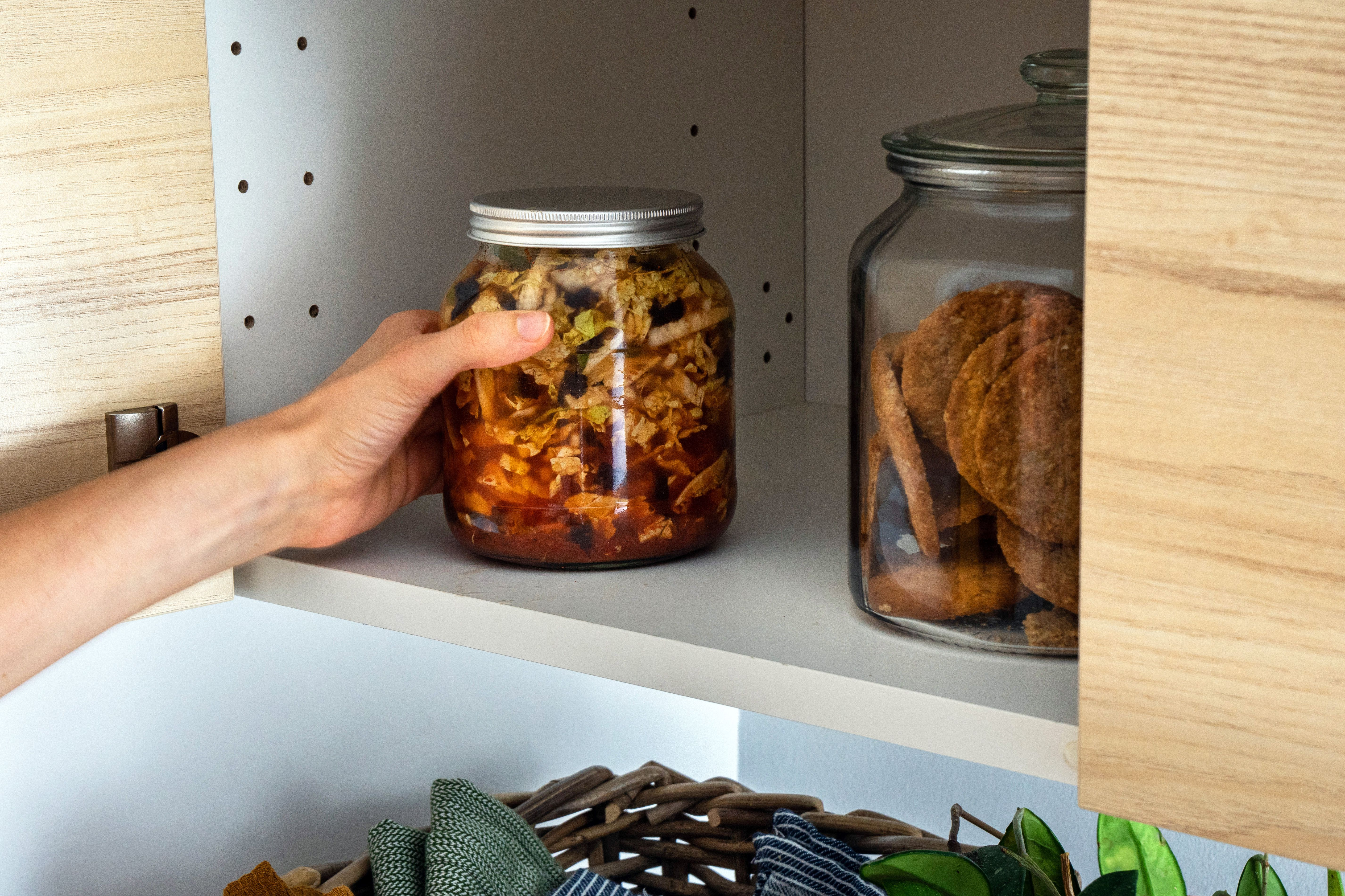 How to Make Kimchi in 5 Easy Steps