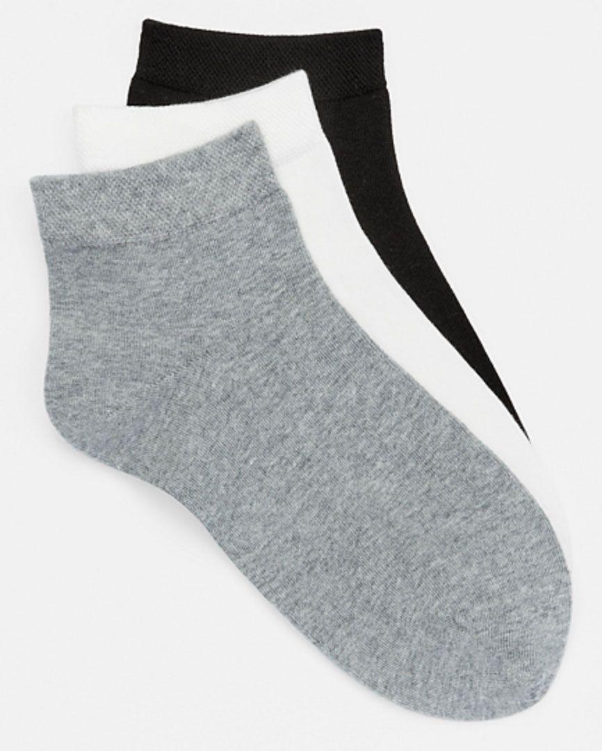 Eileen Fisher Organic Socks