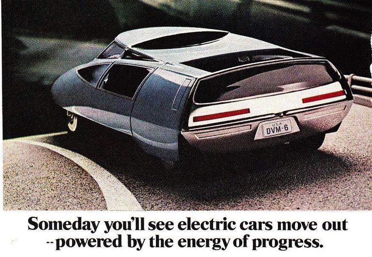 ¿Son los coches eléctricos parte de la solución climática o son realmente parte del problema?