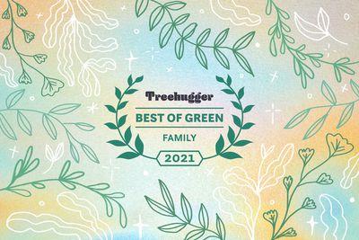 Best of green awards