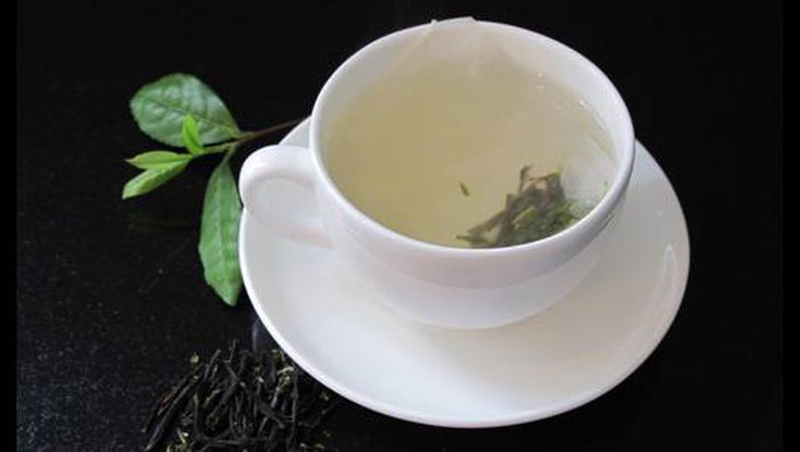 How To Grow And Make Your Own Tea