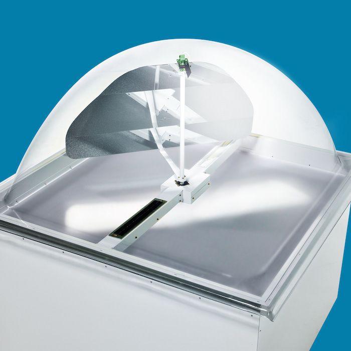 LightCatcher daylighting solution