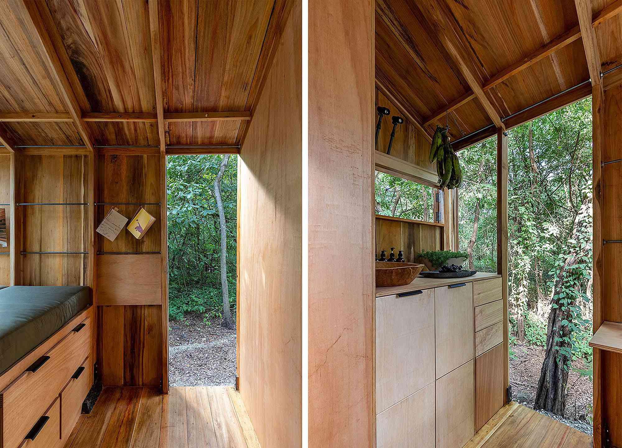 La Casa Nueva mobile diy camper JAG Studio entries