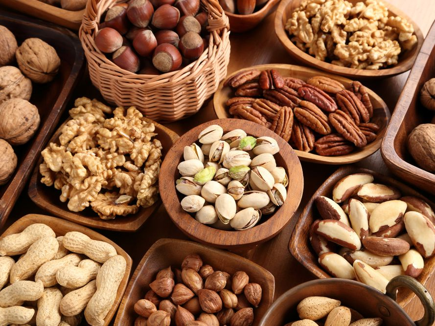 How Long Do Nuts Last?