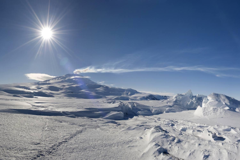 Dellbridge Islands, Antarctica