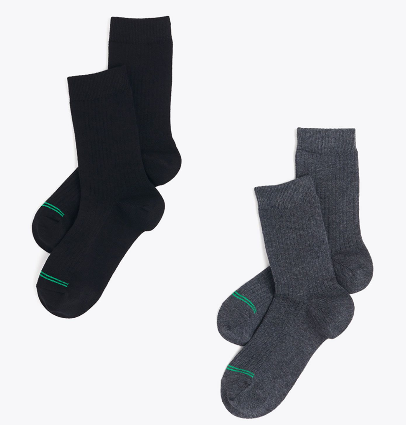 Best Value Pack: Pact Sustainable Socks