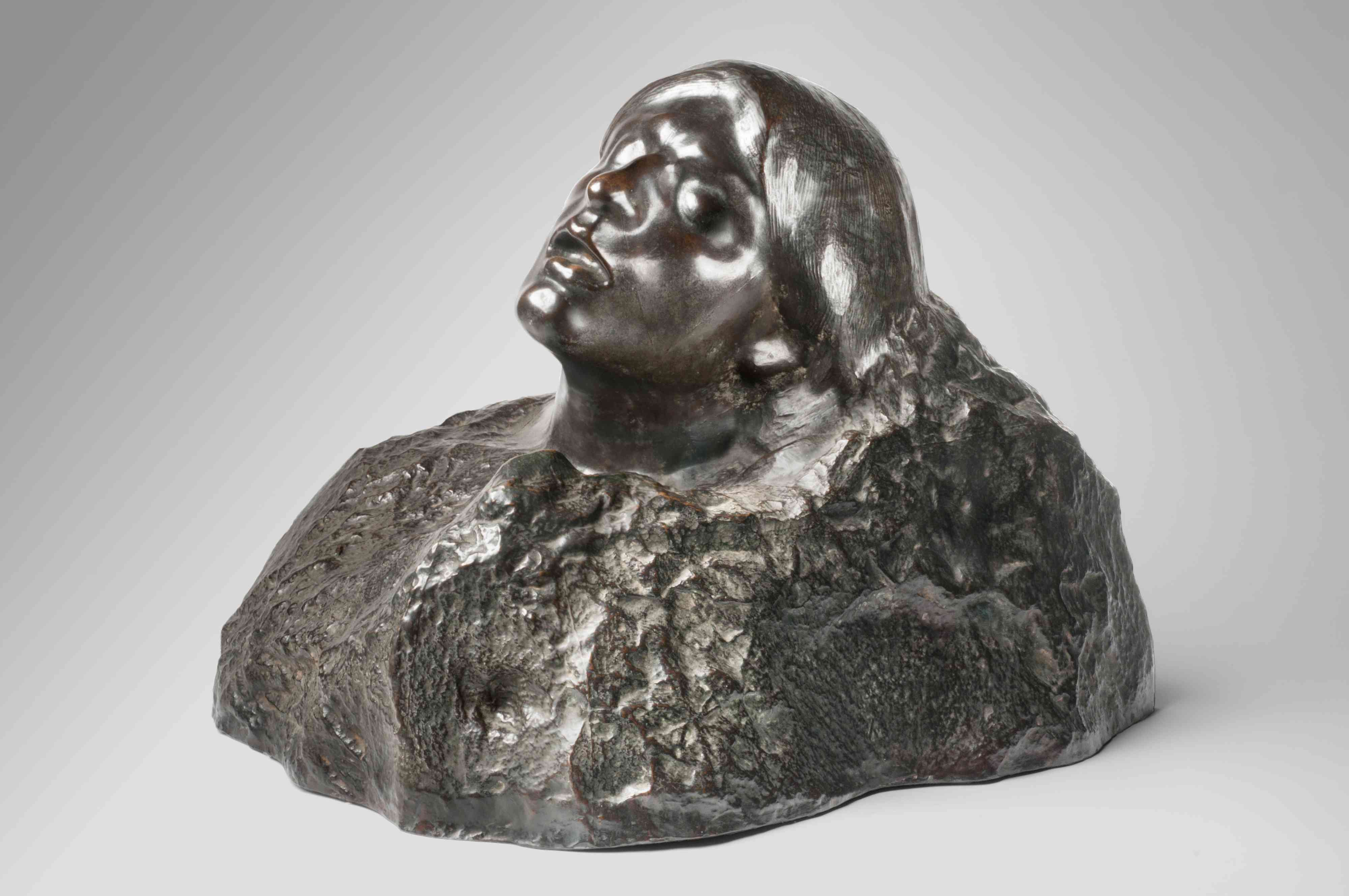 Joan of Arc, Rodin