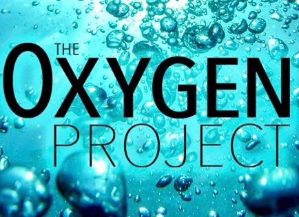 Oxygen Project logo