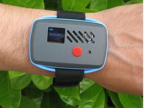 sensaris air sensor photo