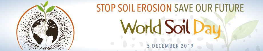save our soil United Nations/Public Domain