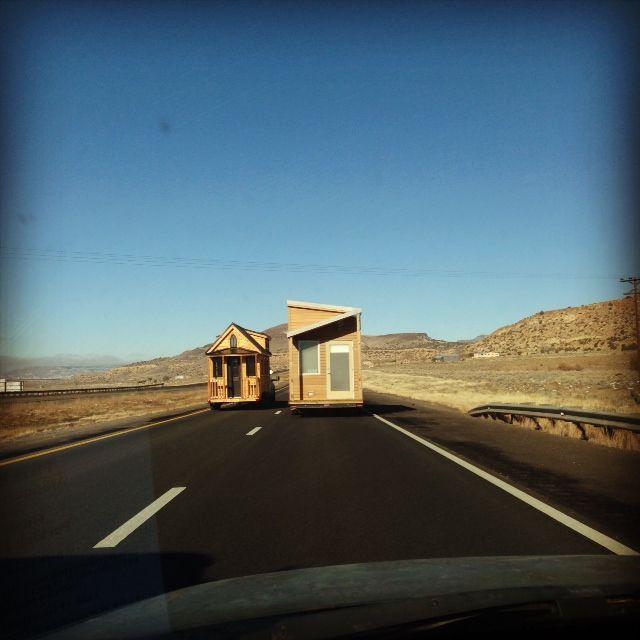 tiny highway