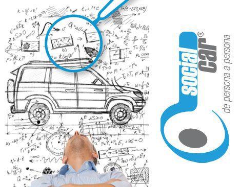 P2P Car Sharing acaba de lanzarse en España, una entrevista con SocialCar