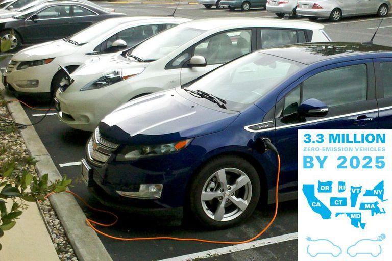 Es la economía, estúpido: los vehículos eléctricos lo transformarán todo