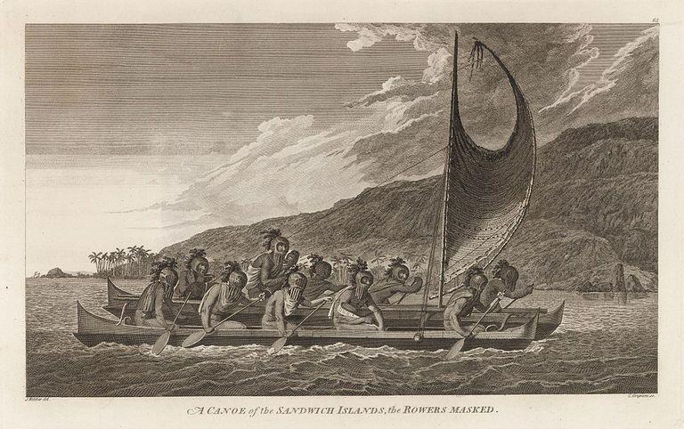 Los marinos polinesios 'descubrieron' América mucho antes que los europeos, dice un estudio de ADN