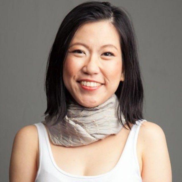Jasmin Malik Chua