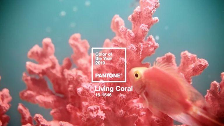 El lado triste del feliz color del año de Pantone