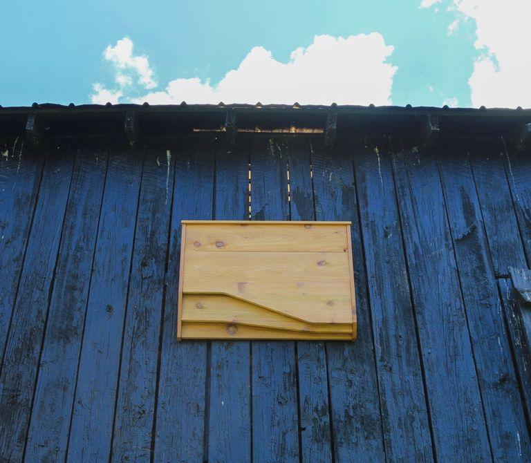 El BatBnB es la casa diminuta perfecta para sus invitados comedores de insectos