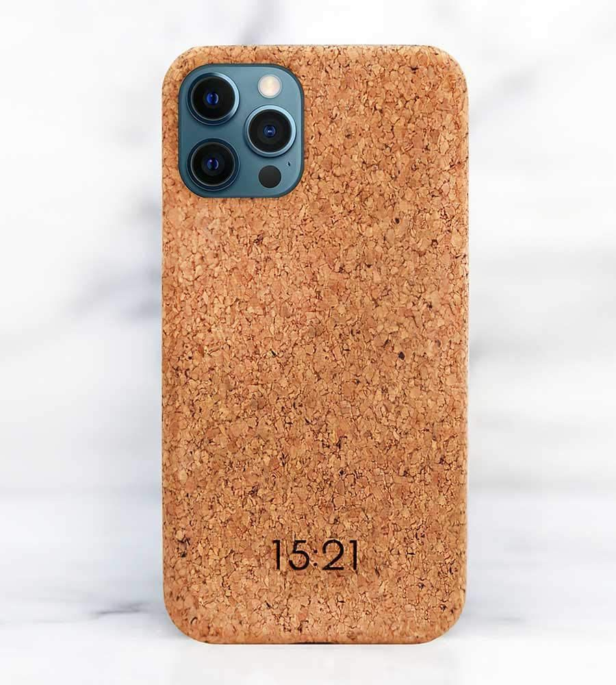 15:21 Cork Phone Case