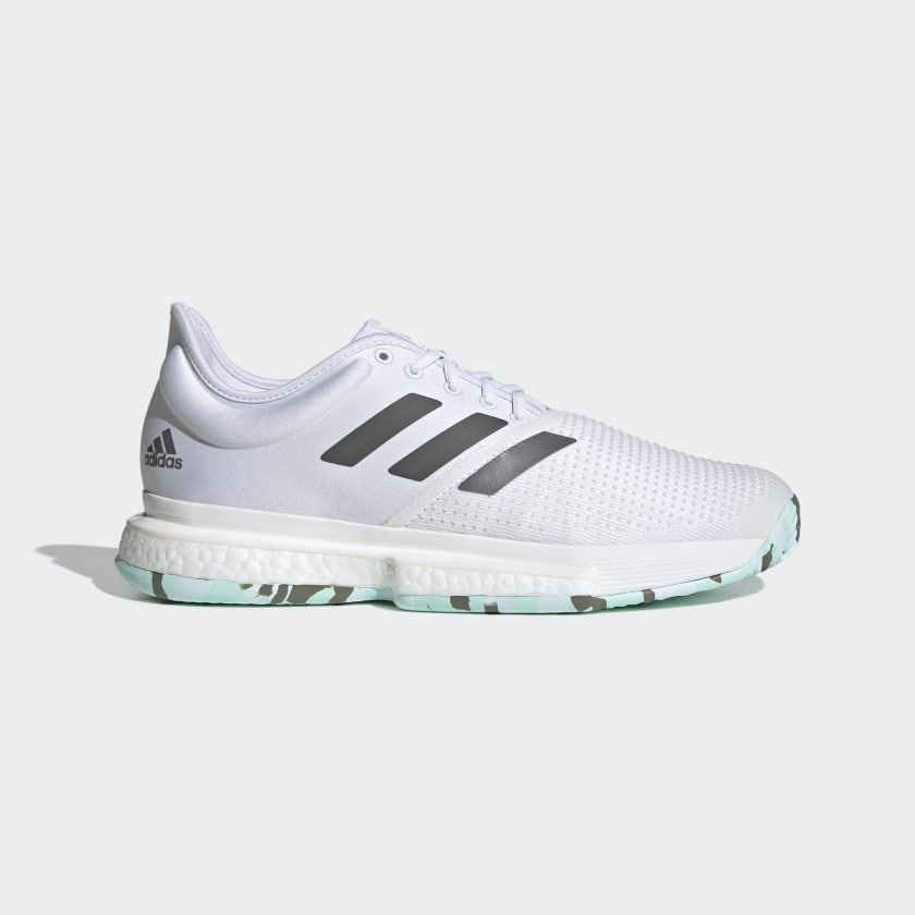 Adidas Solecourt Parley Shoes