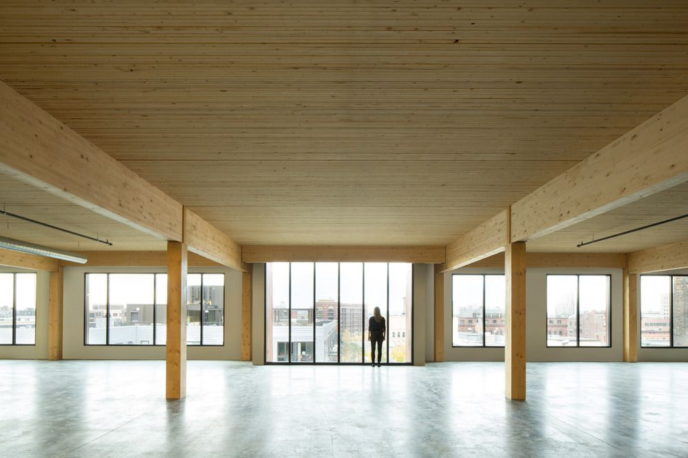 interior wood