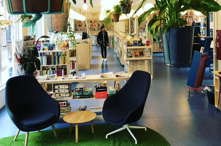 15 cosas maravillosas que su biblioteca tiene para ofrecer