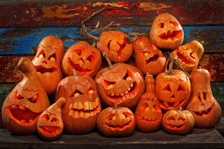 19 Ways to Reuse Your Halloween Pumpkin