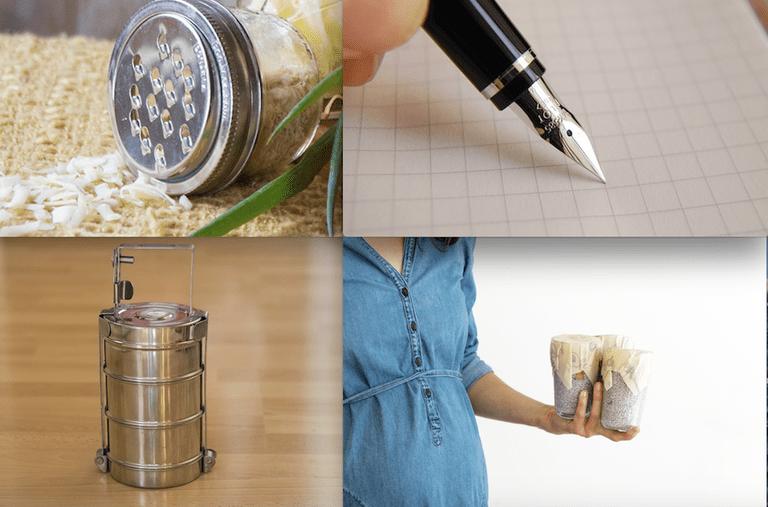 10 regalos para Zero Waster en tu vida