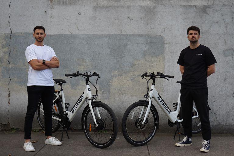 Zoomo e-bike subscription