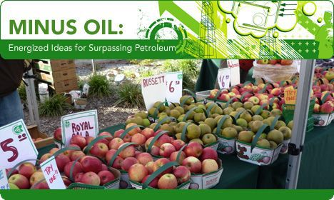 minus oil relocalization of food photo