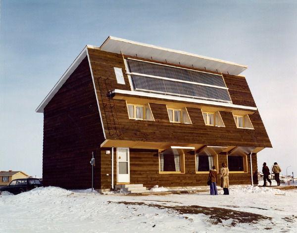 Elogio de la sostenibilidad invisible