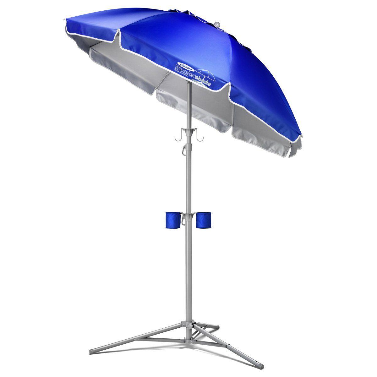 Wondershade Ultimate, Portable Sun Shade, Royal