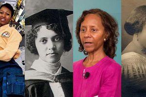 Black scientists