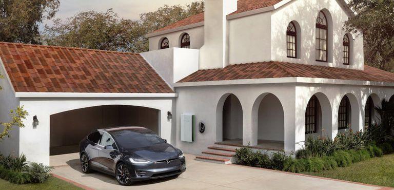 Los detalles sobre Tesla Solar Shingle emergen en las certificaciones UL