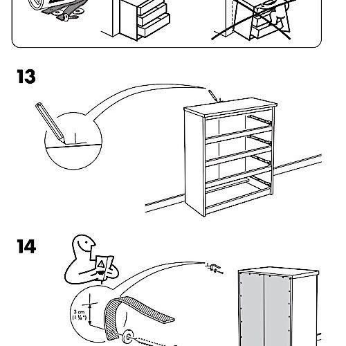 Ikea Recall Don T Blame The Pas