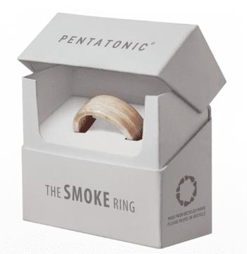 Pentatonic Smoke Ring product shot