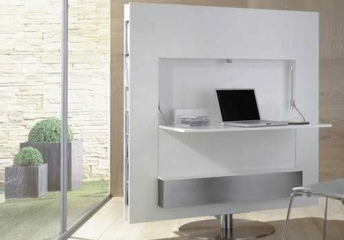 Gruber + Schlager Work + Play combo furniture